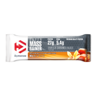 Super Mass Gainer Bar Vanilla
