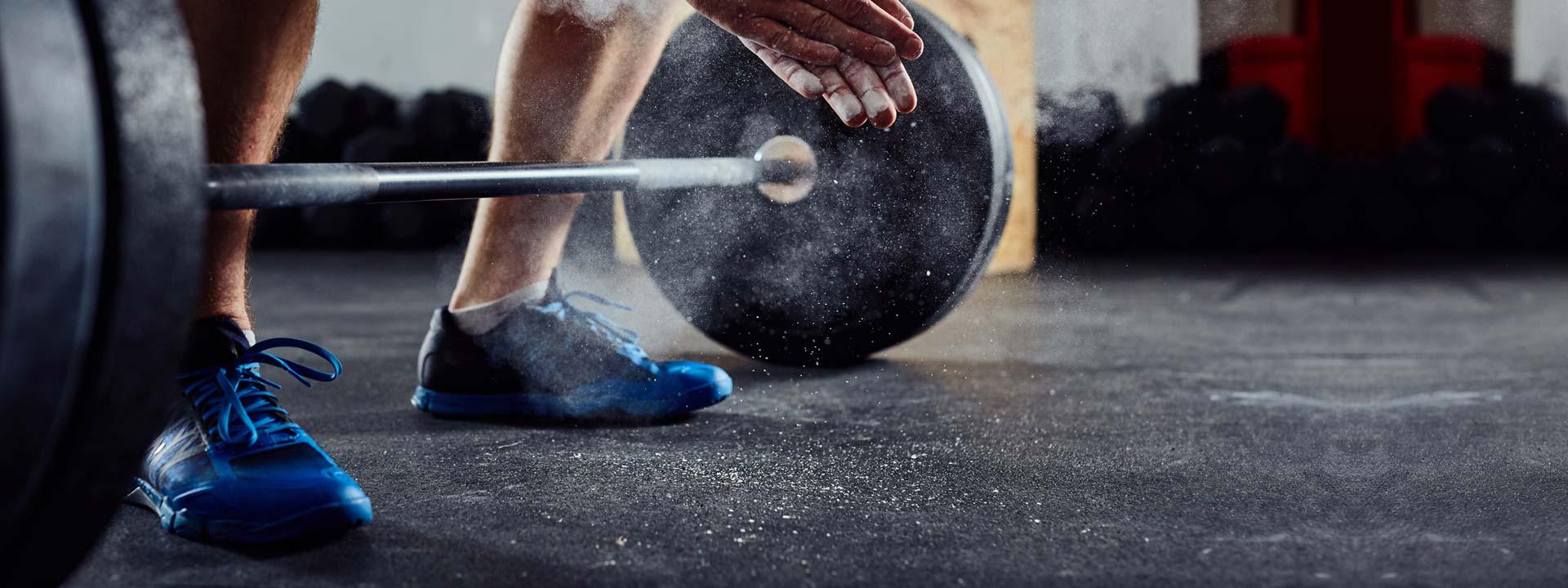 adidas samba weightlifting